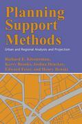 Planning Support Methods