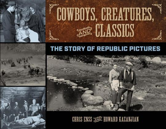 Cowboys, Creatures, and Classics
