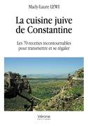 La cuisine juive de Constantine