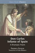 Don Carlos Infante of Spain
