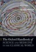 Oxford Handbook of Science and Medicine in the Classical World