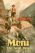 Moni the Goat Boy