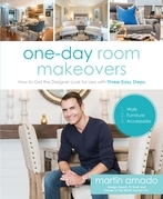 One-Day Room Makeovers