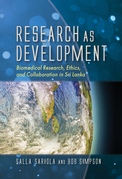 Research as Development