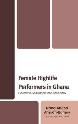 Female Highlife Performers in Ghana