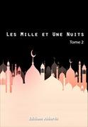 Les Mille et Une Nuits - T2