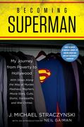 Becoming Superman