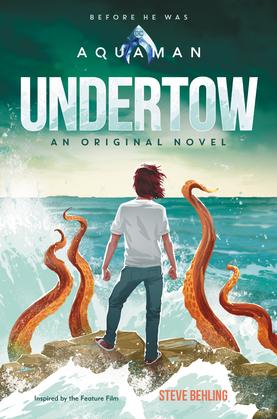 Aquaman: Undertow