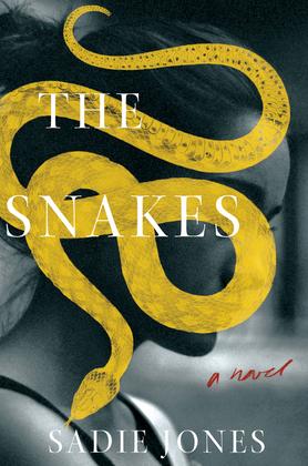 Image de couverture (The Snakes)