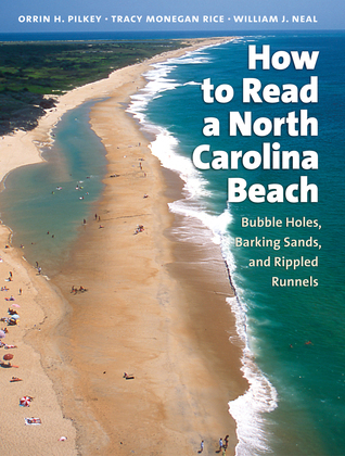 How to Read a North Carolina Beach