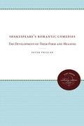 Shakespeare's Romantic Comedies