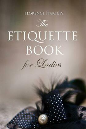 The Etiquette Book for Ladies