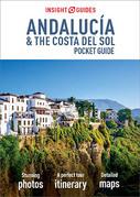 Insight Guides Pocket Andalucia & Costa del Sol