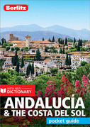 Berlitz Pocket Guide Andalucia & Costa del Sol
