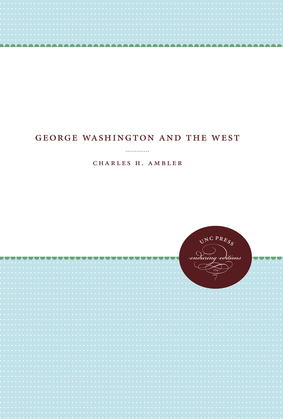 George Washington and the West