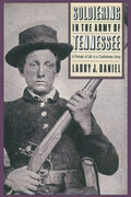 Soldiering in the Army of Tennessee