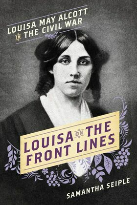 Louisa on the Frontlines