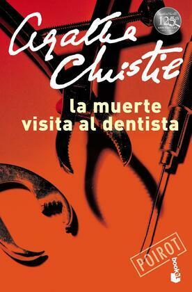 La muerte visita la dentista