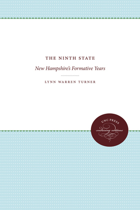 The Ninth State
