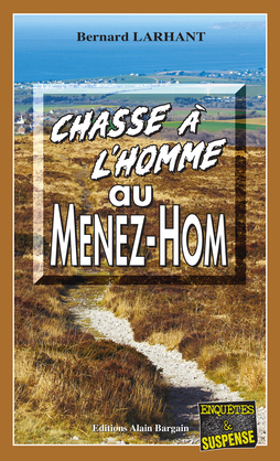 Chasse à l'homme au Ménez-Hom