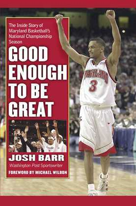 Good Enough to Be Great