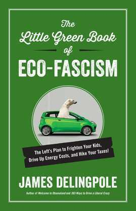 The Little Green Book of Eco-Fascism