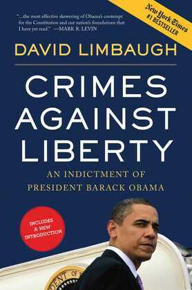 Crimes Against Liberty
