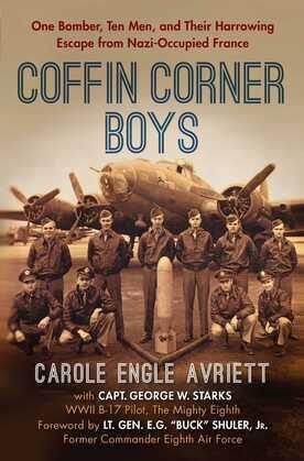 Coffin Corner Boys