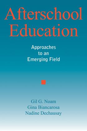 Afterschool Education