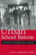 Urban School Reform