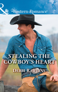 Stealing The Cowboy's Heart (Mills & Boon Western Romance) (Made in Montana, Book 17)