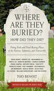 Where Are They Buried?