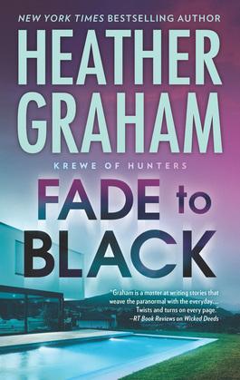 Fade To Black (Krewe of Hunters, Book 24)