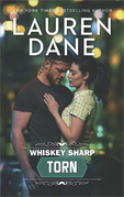 Whiskey Sharp: Torn (Whiskey Sharp, Book 3)