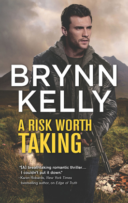 A Risk Worth Taking (The Legionnaires, Book 3)