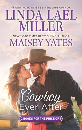 Cowboy Ever After: Big Sky Mountain (The Parable Series) / Bad News Cowboy (Copper Ridge)