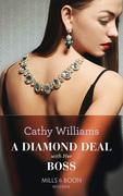A Diamond Deal With Her Boss (Mills & Boon Modern)