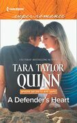 A Defender's Heart (Mills & Boon Superromance) (Where Secrets are Safe, Book 15)