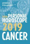 Cancer 2019: Your Personal Horoscope