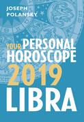 Libra 2019: Your Personal Horoscope