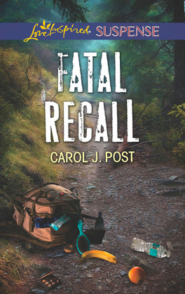 Fatal Recall (Mills & Boon Love Inspired Suspense)