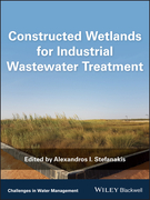 Constructed Wetlands for Industrial Wastewater Treatment