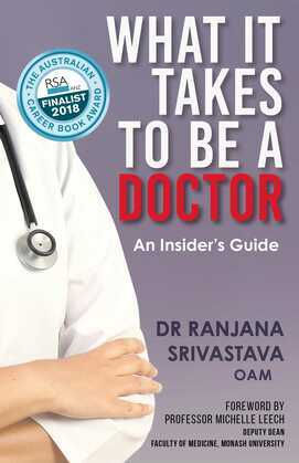 What It Takes to Be a Doctor