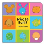 Whose Bum? Read-Along