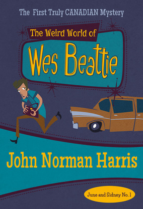 The Weird World of Wes Beattie