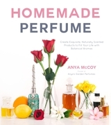 Homemade Perfume
