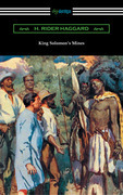 King Solomon's Mines (illustrated by A. C. Michael)