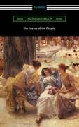 An Enemy of the People (translated by R. Farquharson Sharp with an introduction by Otto Heller)