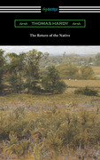 The Return of the Native (with an introduction by J. W. Cunliffe)