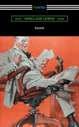 Babbitt (with an introduction by Hugh Walpole)